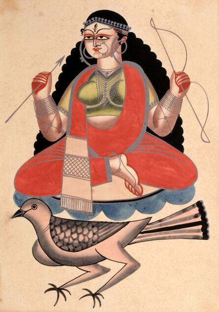 Kalighat artist, 'Untitled'