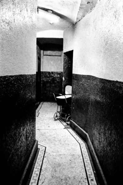 Ken Schles, 'Baby Carriage', 1985