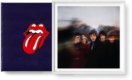 Gered Mankowitz, 'The Rolling Stones. Art Edition 'Gered Mankowitz'', 1966