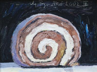 George Bartko, 'Budapest Pastry III', 2002