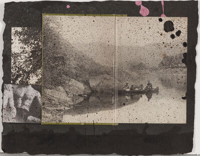 Don Joint, 'Teddy, from the Susquehanna River Summer Series', 2012