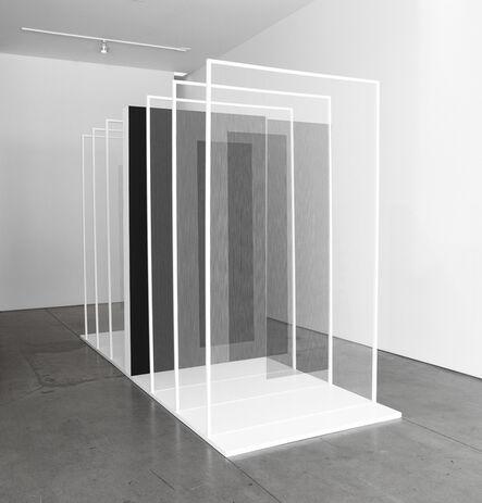 Hadi Tabatabai, 'Transitional Spaces', 2017