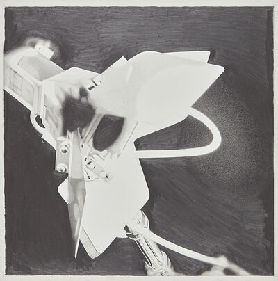Banks Violette, 'Not Yet Titled (dwg09_05)', 2008