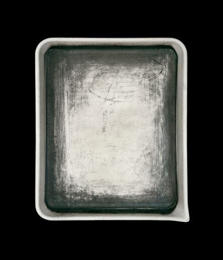 John Cyr, 'Richard Misrach's Developer Tray', 2011