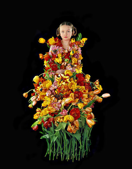Nathalia Edenmont, 'Growing Up', 2012