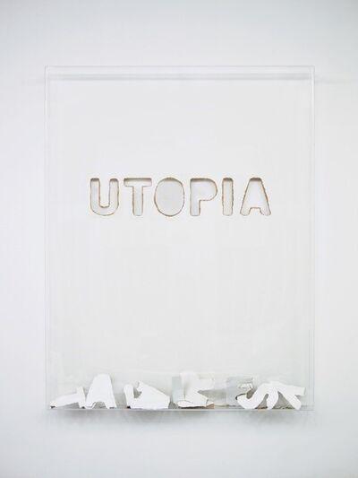 Didier Faustino, 'Utopia', 2016