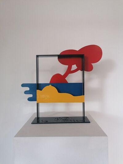 Claude Gilli, 'Paysage', 1990