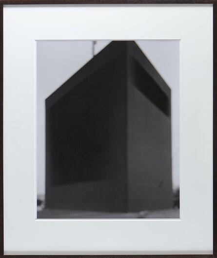 Hiroshi Sugimoto, 'Signal Box, Herzog & De Meuron, 1998', 1998