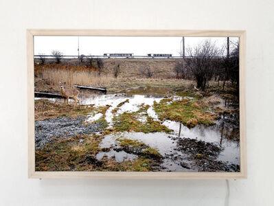 Juanli Carrión, 'Landscape #02 from Atlas Shrugged series', 2009