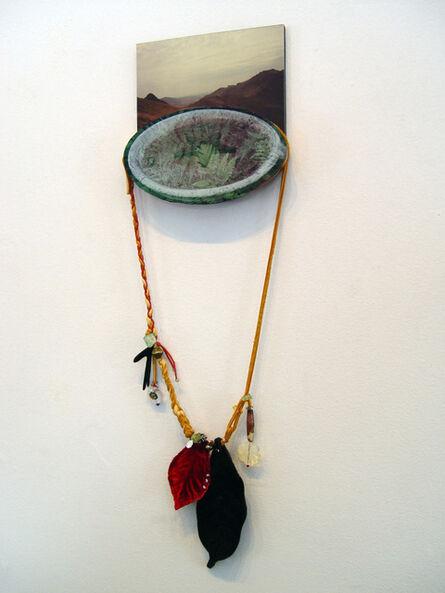 Daria Dorosh, 'Night Jewelry: dream of returning', 2014-2015