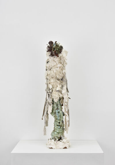 Thibault Hazelzet, 'Demoiselle', 2017
