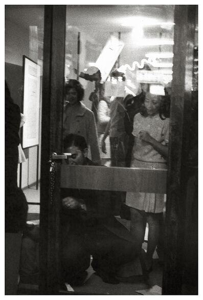 Graciela Carnevale, 'El encierro (Confinement) #32', 1968