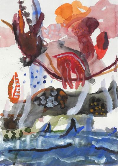 Ann Thomson, 'Inventions', 2014