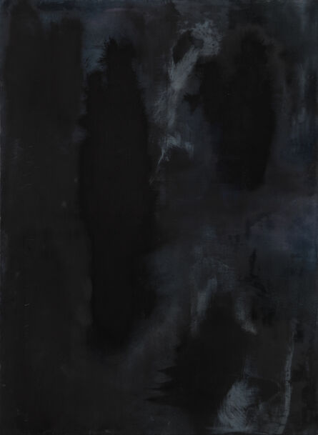 Vika Shumskaya, 'Total Darkness #6', 2015