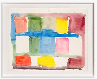 Stanley Whitney, 'Untitled', 2020