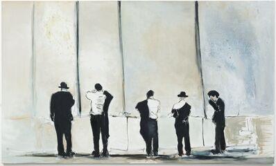 Marlene Dumas, 'The Wall', 2009