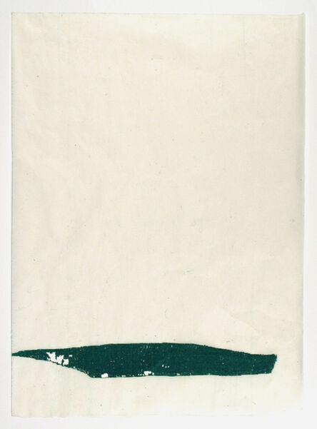 Allyson Strafella, 'compression', 2010