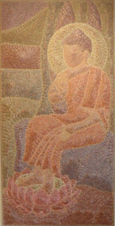 Chan Dany, 'Buddha', 2013