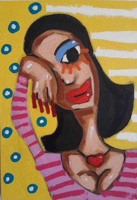 Karol Coelho, 'Woman 1', 2021