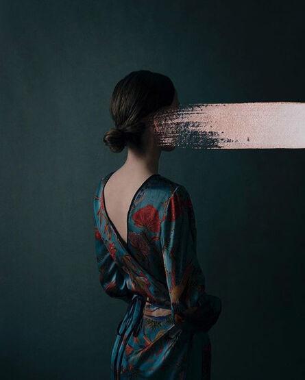 Andrea Torres Balaguer, 'Peony', 2017