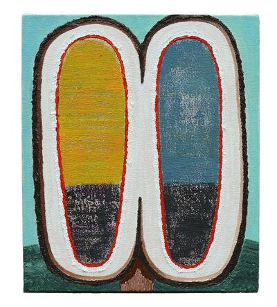 Clint Jukkala, 'Imprint', 2013