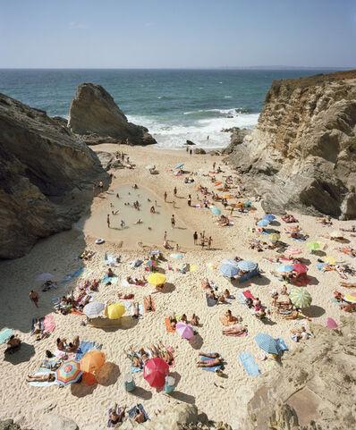 Christian Chaize, 'Praia Piquinia 23-08-11 16h44', 2011