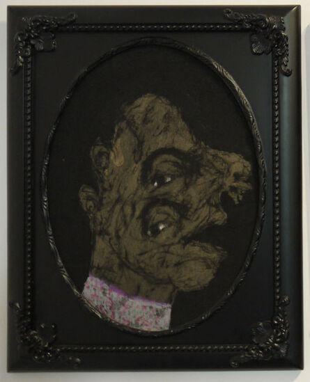 Sabhan Adam, 'Untitled SM 14', 2012
