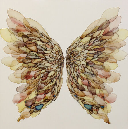Sung Sang-eun, 'Butterfly', 2013