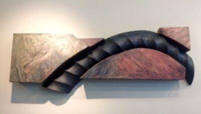 Mary Hourihan Lynch, 'Permiquid Basalt'