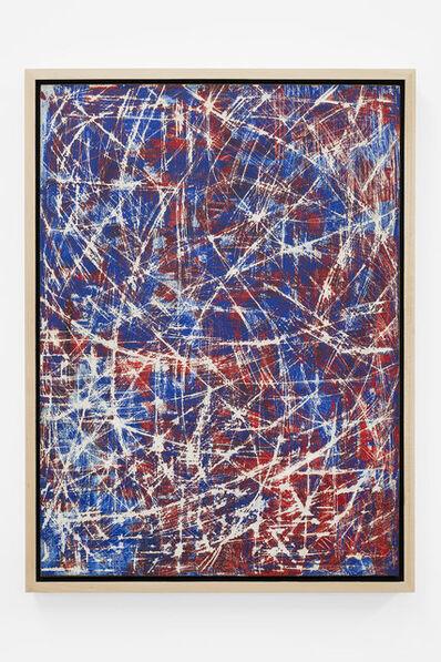 "Eduardo Terrazas, '9.2, from the series ""Universe""', 2007"