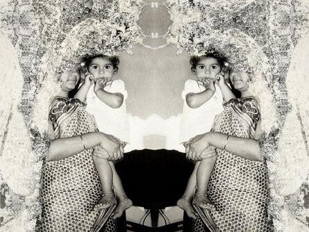 Priya Kambli, 'Meena Atya and Me', 2012