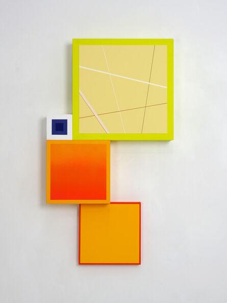 Richard Schur, 'Spacial Object (II)', 2018