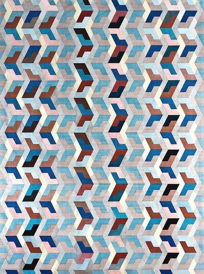 Gianluca Franzese, 'Ripples', 2014