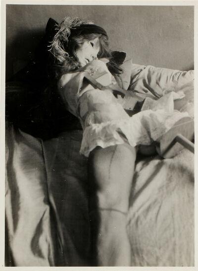 """Hans Bellmer, 'La Poupée[""""The Doll""""]', 1934"""