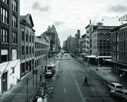 Richard Renaldi, '10:23 (West 14th Street)'