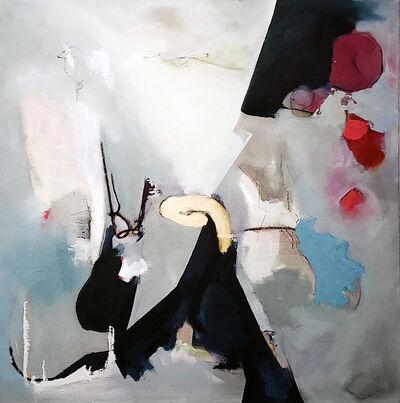 Gail Winbury, 'Slightly Off Center', 2018