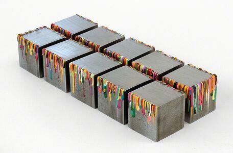 Melanie Rothschild, 'Cubes', 2014