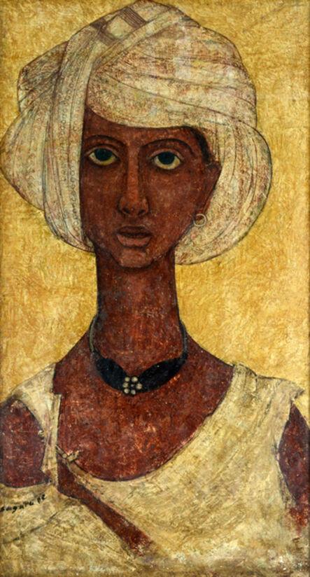 Piraji Sagara, 'Untitled', 1961
