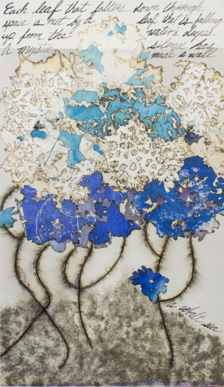 Mira Lehr, 'Mystic Silence', 2019