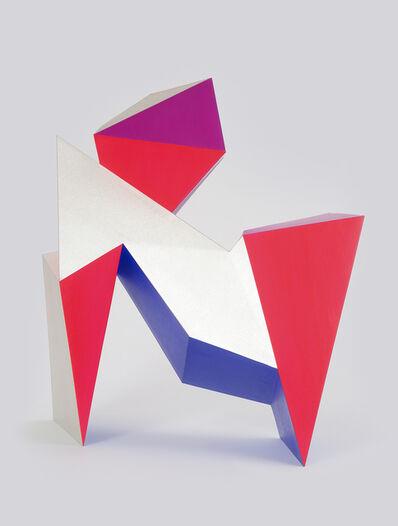 Samara Adamson-Pinczewski, 'Around the Corner 4', 2020
