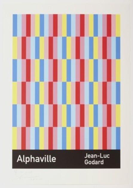 Heman Chong, 'Alphaville', 2006