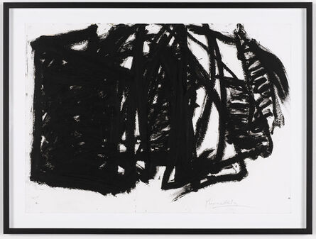 Jannis Kounellis, 'Untitled', 2007