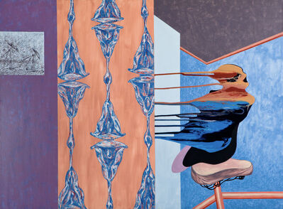 Ivan Plusch, 'Room #4', 2014