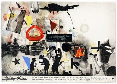 Marcel van Eeden, 'Untitled', 2013