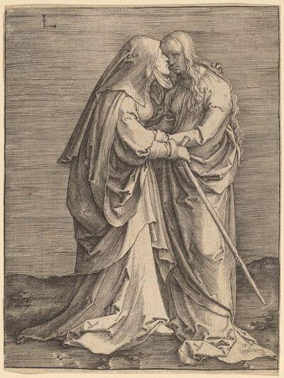 Lucas van Leyden, 'The Visitation', 1520