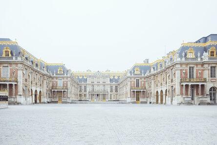 Ludwig Favre, 'Versailles', 2020