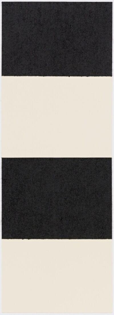 Richard Serra, 'Reversal X', 2015