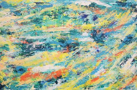 Bernadette Corcoran, 'A Stormy Tidal Storm', 2017