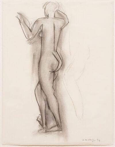 Henri Matisse, 'Nu Debout', 1949