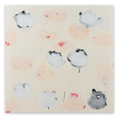 Anya Spielman, 'Breathless (Abstract painting)', 2018
